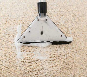 تاثیر مواد شوینده در بافت و استحکام فرش