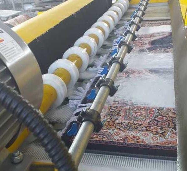 قالیشویی و مبل شویی بهار